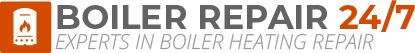 Peterhead Boiler Repair Logo